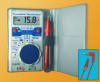 Digital Auto-Range Multimeter -- Model 3250