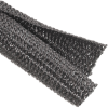 Spiral Wrap, Expandable Sleeving -- 1030-F6Q1.25BK25-ND -Image