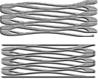 Multi Turn Wave Springs - Metric -- MWM