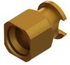 Coaxial Connectors (RF) -- 3811-40022-ND -Image