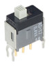 Subminiature Slide Switches -- AS-Series - Image
