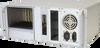 CPCI, Type 15C, 4U, Vertical Rackmount/Desktop Chassis -- View Larger Image