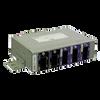 ONEAC Modular Convergent Series