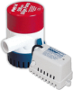 Rule 500 G.P.H. Bilge Pump w/ Rule-A-Matic® Plus™ -- CWR-31503