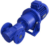 Three-Screw Pumps -- 3S