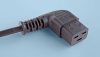 International- Power Cord -- 86295310