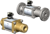 2/2 Way Direct Acting Coaxial Valve -- FK 25 - Image