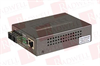 PLANET TECHNOLOGY CORPORATION GT-702 ( DISCONTINUED BY MANUFACTURER, ETHERNET CONVERTER, 1000BASE-T TO 1000BASE-SX/LX, 5V ) -Image