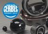 Cerbec Silicon Nitride Ceramic Balls -- NBD-200
