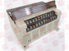 OMRON CPM1A-30CDR-A ( CPU I/O DC RELAY AC POWER SUPPLY ) -Image