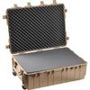 Pelican 1730 Transport Case with Foam - Desert Tan | SPECIAL PRICE IN CART -- PEL-1730-000-190 -Image