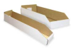 Corrugated Shelf Bins -- 5W258
