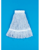 FLR FINISH LOOP MOP HEAD M 1.25 IN BND BLEND 12 -- UNS 542