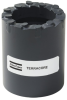 Terrcore T6 tungsten carbide core bits -- 1504615 // 8372 0136 00