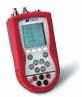 Meriam MFT4010-15 Multifunction Calibrator Base Unit; HART/CE/Case -- GO-68500-13