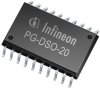 Integrated Full-Bridge Driver -- TLE8209-2SA