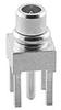 RF Coaxial Board Mount Connector -- 135-3801-201 -Image