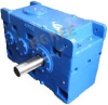H Series Helical Gearbox - Image