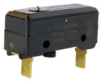 MICRO SWITCH YZ Series Standard Basic Switch, Single Pole Normally Open Circuitry, 15 A at 250 Vac, Pin Plunger Actuator, 1,95 N to 2,50 N [7.0 oz to 9.0 oz] Operating Force, Silver Contacts, Quick Co -- YZ-RX-D584 -- View Larger Image