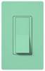 Decorator AC Switch -- SC-3PSNL-SG