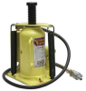 Esco 10446 20 Ton Air/Manual Bottle Jack -- ESC10446