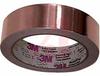 3.5 Mil Copper Foil conductive Acrylic 3/4 x 18 yd -- 70114302