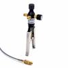 AP0V (300 psi / 20 bar) pump, no gauge connection, with 3ft hose, 1/4