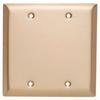 Standard Wall Plate -- SB23-BZ - Image