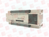 OMRON C60K-CDR-A ( DISCONTINUED BY MANUFACTURER, CONTROL MODULE, PROGRAMMBLE, 7AMP/MAX, 100-240VAC, 24DC, 50/60HZ ) -Image