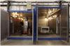Psychrometric Testing Chamber