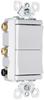 Pass & Seymour® TradeMaster® -- TM833WCC