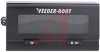 Counter; Preset; 10 to 20 VDC; SSR Relay; LCD; 7; 0 to 9999999; Screw Terminal -- 70132853