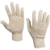 String Knit Cotton Gloves - Large -- GLV1010L