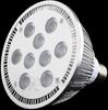 12W Warm White Dimmable 45° LED PAR 38 -- 180050