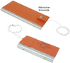 Silicone Rubber Enclosure Heater EHR Series