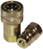 Poppet Style Couplings -- Series BIR