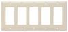 Standard Wall Plate -- SP265-LA - Image