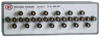 Decade Resistor -- SR1010-100 -- View Larger Image