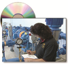 Water Distribution Operator Training: Pumps and Motors DVD -- 64326