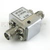 Isolator SMA Female With 16 dB Isolation From 8 GHz to 18 GHz Rated to 10 Watts -- SFI0818 -Image
