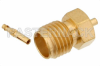 SMA Female Connector Solder Attachment For PE-020SR -- PE4922