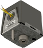 Spring Return Damper Actuator -- Hansen Series 135-6 -Image