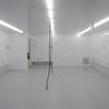 Vertical Flow Hardwall Modular Cleanrooms -- CAP558