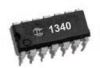 TT Semiconductor 1300 Series - Matched Transistor Array -- 1380G14 - Image