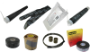 Cold Shrink Tape, Tubing -- 3M159694-ND -- View Larger Image