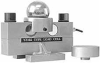 Double Ended Beam High Capacity Alloy Steel Load Cell -- 2001