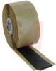 Tape, Rubber; 10 ft.; 1; degC; 1.65 mm;1000%; 15 lb-in.; Black -- 70113848