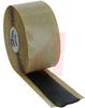 Tape, Rubber; 10 ft.; 1; degC; 1.65 mm;1000%; 15 lb-in.; Black -- 70113848