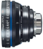 Zeiss Compact Prime CP.2 25/T2.9 (EF Mount) -Metric -- 1836-179 -- View Larger Image