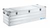 Rugged Aluminum ATA Shipping Case -- APZG-40875